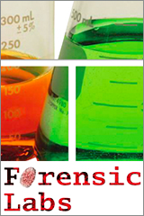 Forensics Kits and Labs: Handprint Investigation
