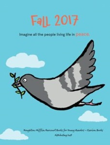 Fall 2017 Young Readers