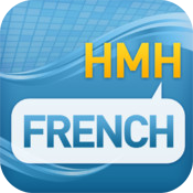 HMH French Vocabulary