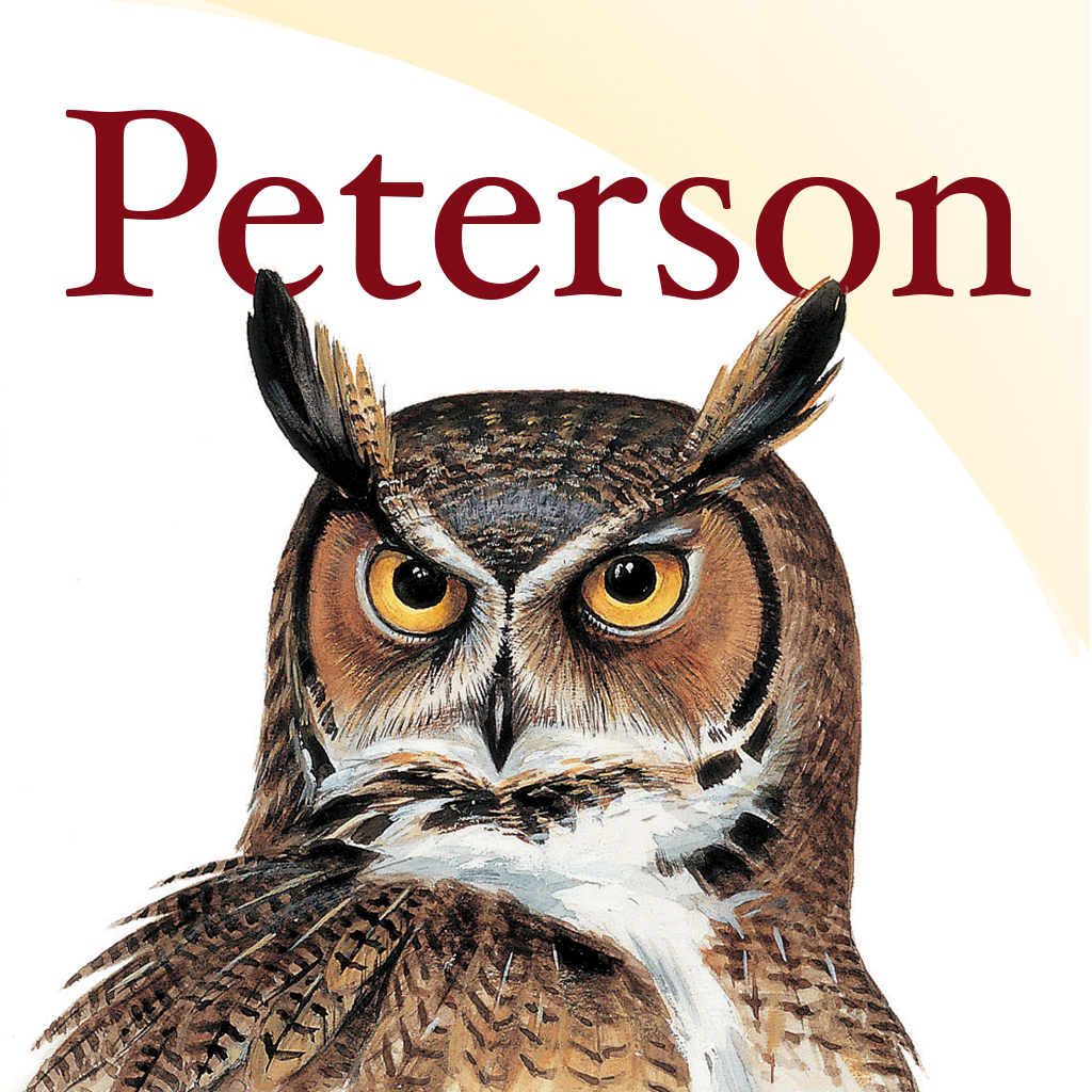 Peterson Field Guides A Field Guide to Birds of North America