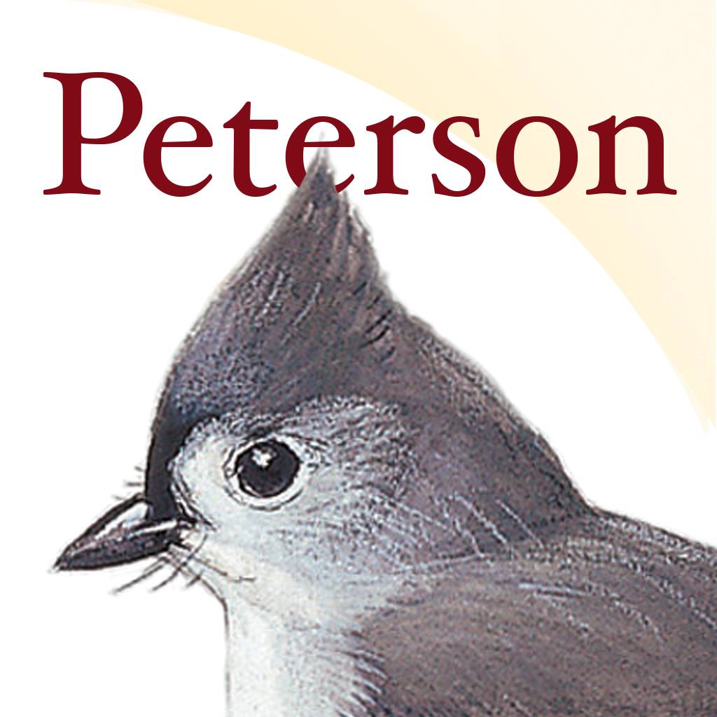 Peterson Backyard Birds A Field Guide to Birds of North America