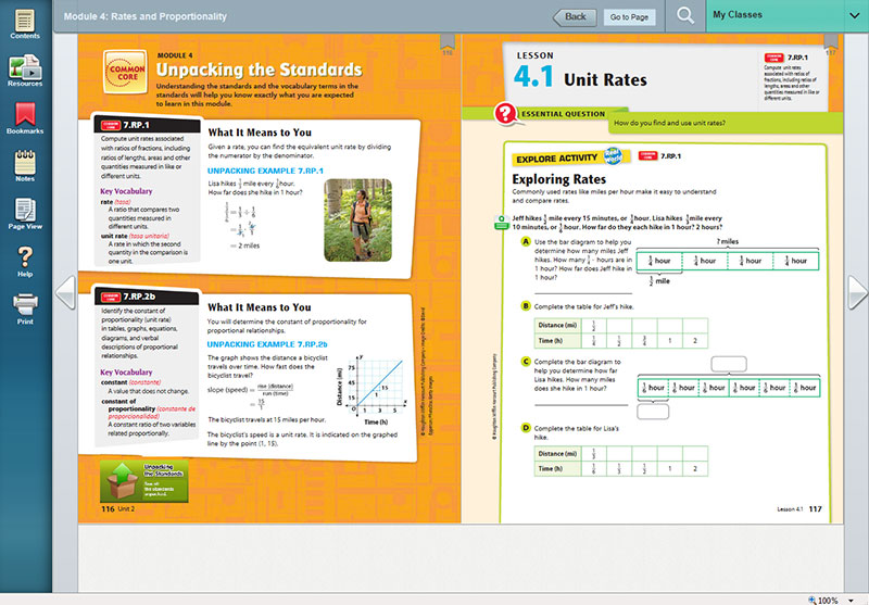 Go math elementary and middle school math curriculums online student edition go math fandeluxe Image collections