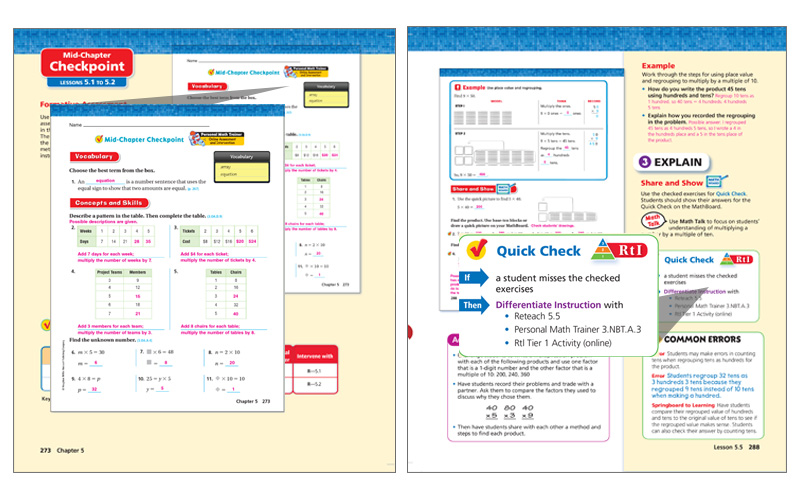 Go math elementary and middle school math curriculums formative fandeluxe Images