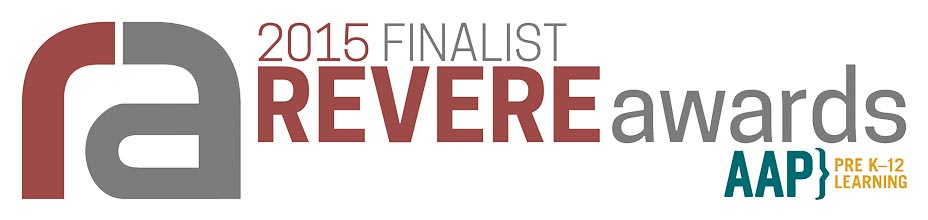 Revere 2015 Finalists Banner
